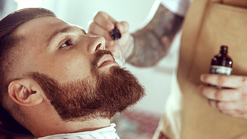 Beards 101: Oils vs. Waxes