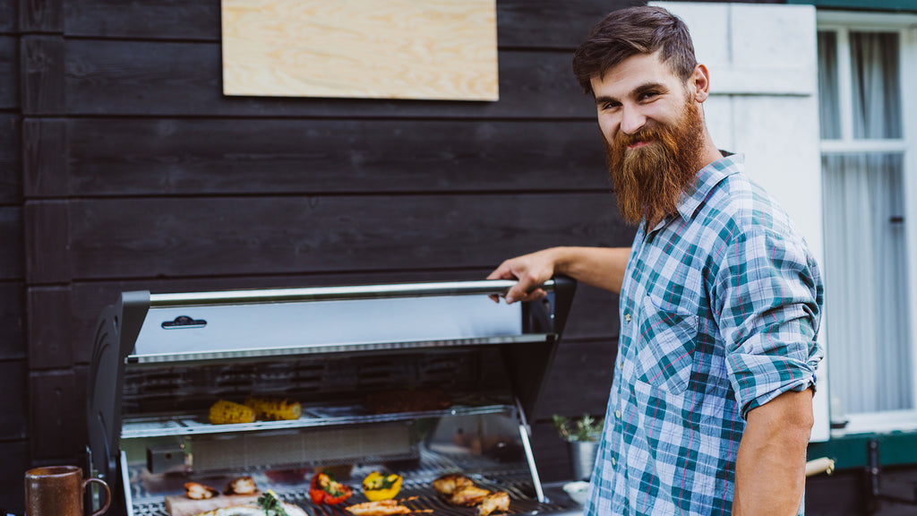 How to Whip that No-Sweat Summer Barbecue Party