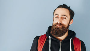 Grow a Good-Looking Beard with These Easy Steps
