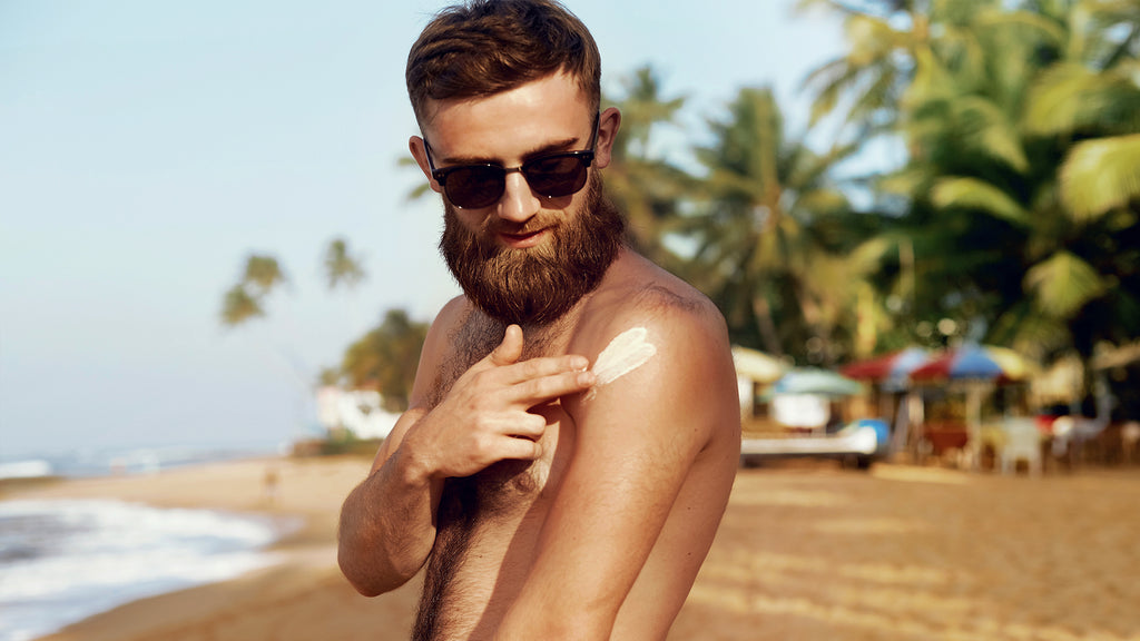 Protect Your Skin: Our Quick Guide to Sunscreen for Men