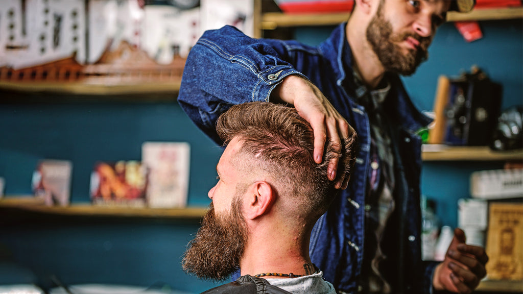 History of Barbering: When Did It All Start?