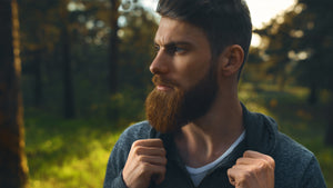 Ultimate Guide to Growing Your Beard — everything you ever wanted to know about beards, beard balm and other beard care products