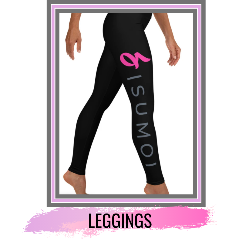 Sisumoi Leggings