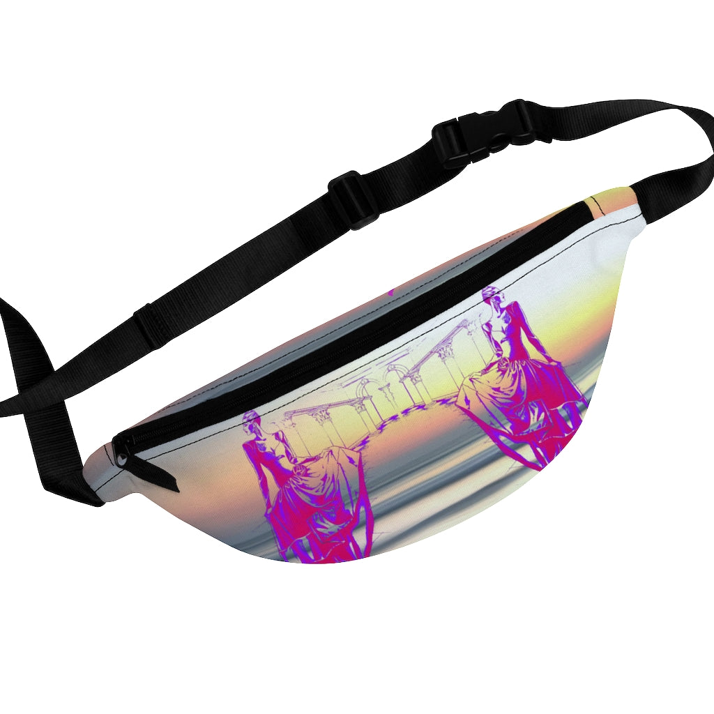 Take Me to Beach Heaven Fanny Pack - S I S U M O I