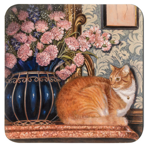 Kitty Lovers Coasters - S I S U M O I