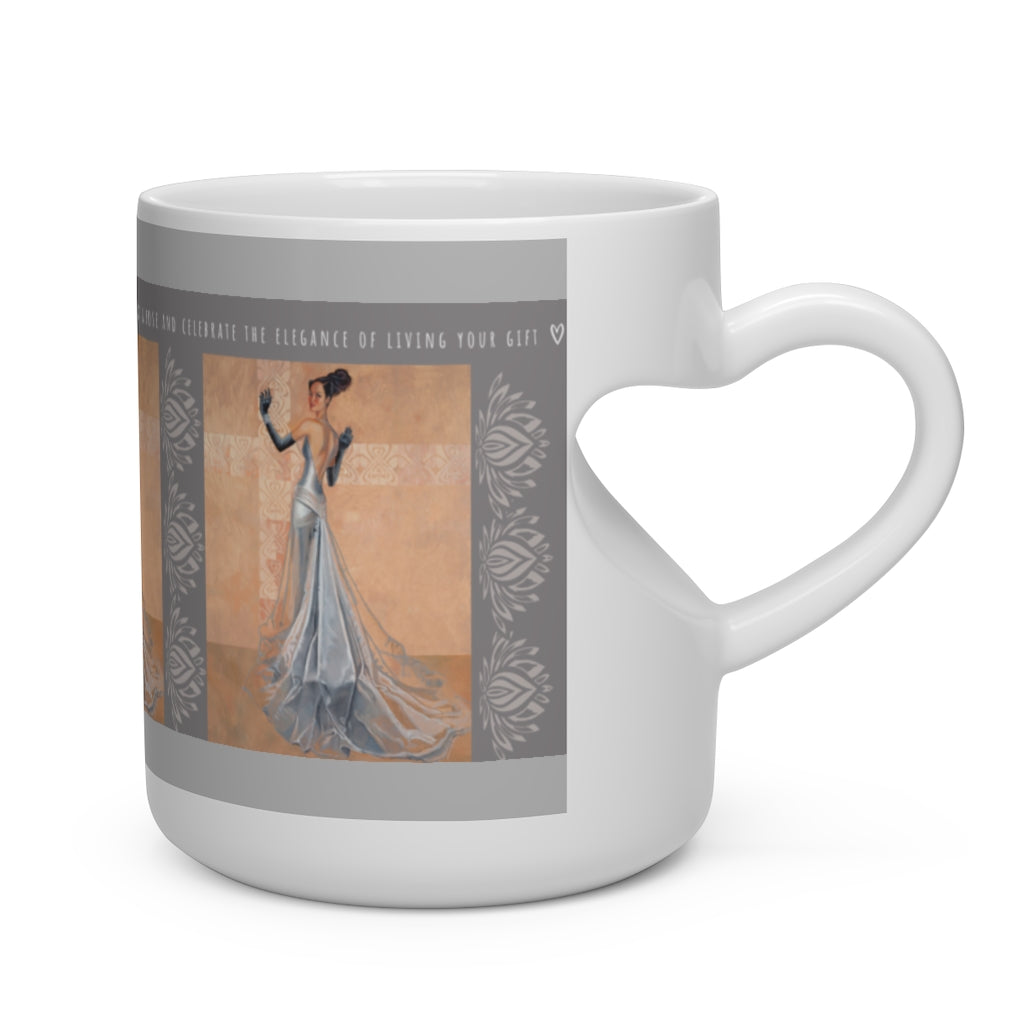 """Moonlight Daiquiri"" Love Mug - S I S U M O I"
