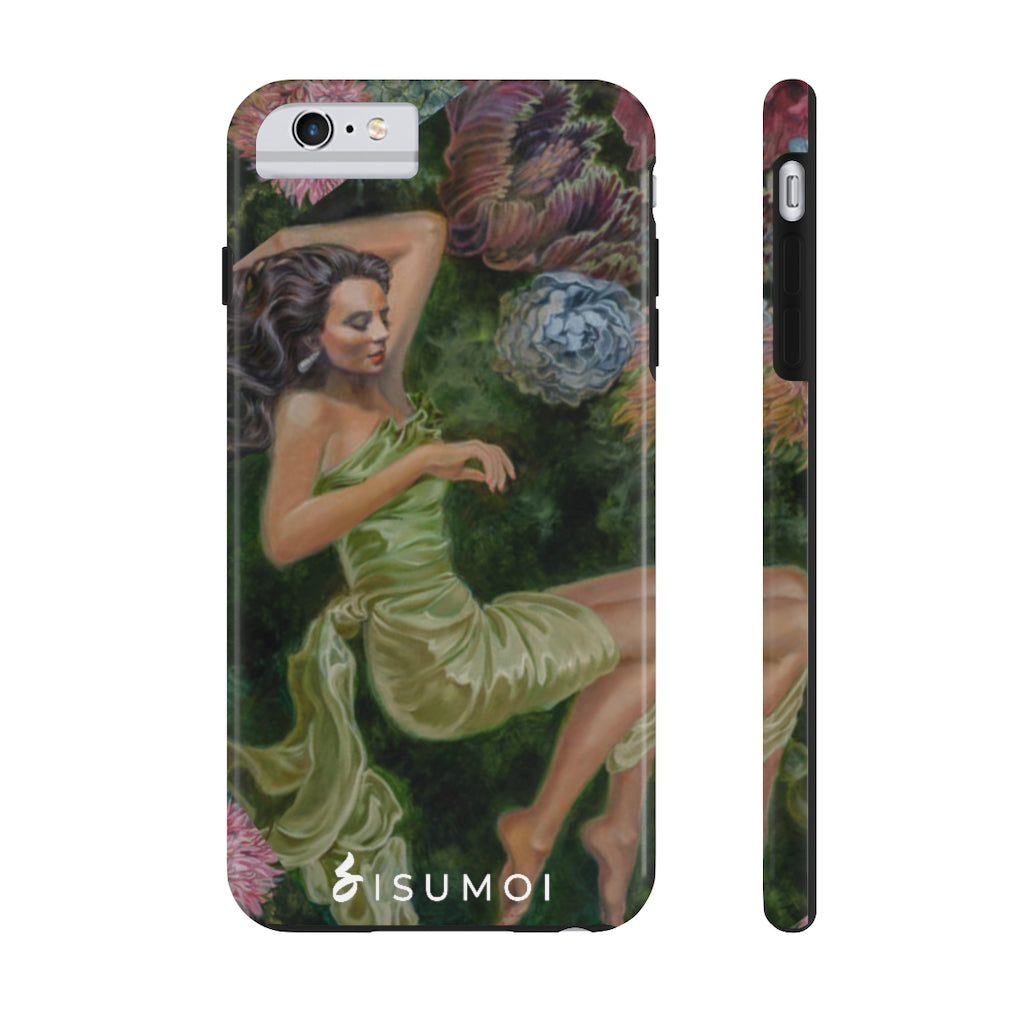 """Viviana's Dream"" Case Mate Tough Phone Case - S I S U M O I"