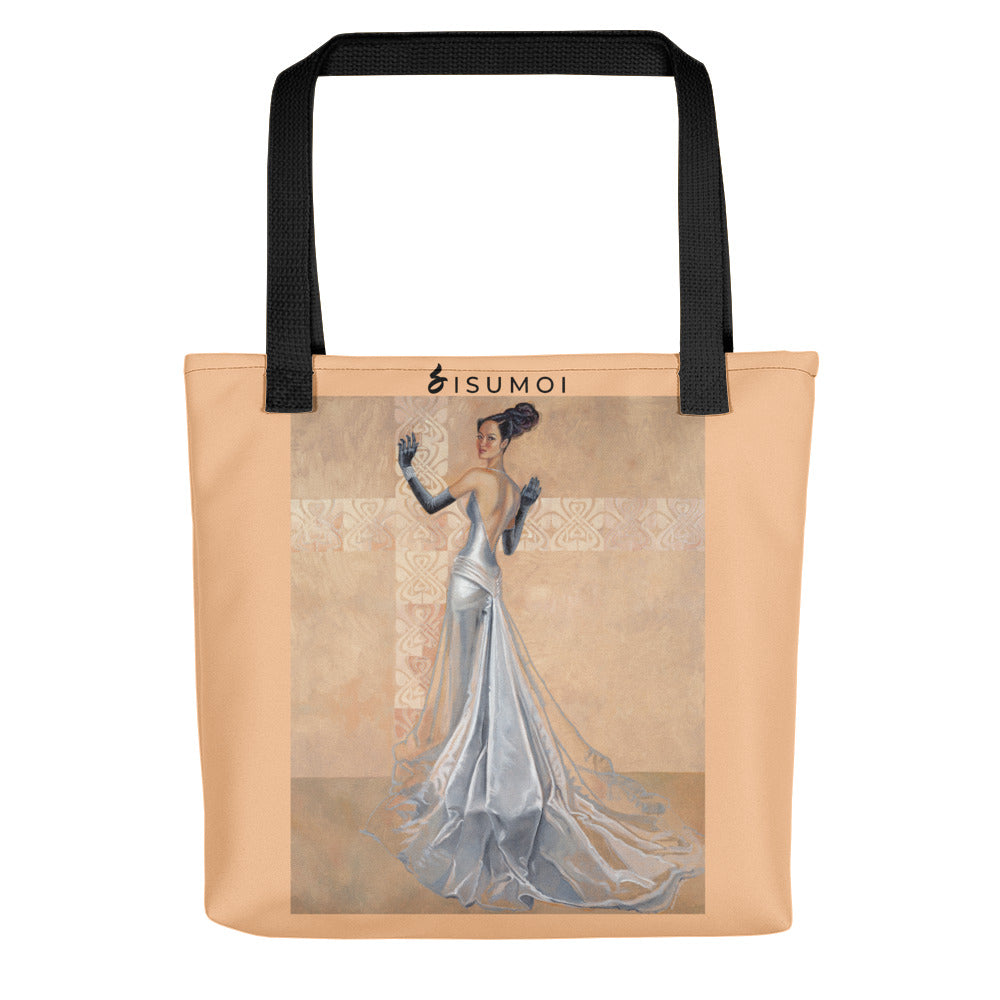 """Moonlight Daiquiri"" Tote Bag - S I S U M O I"