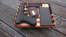 Load image into Gallery viewer, Old Glory EDC Tray - Cal-Tex Designs