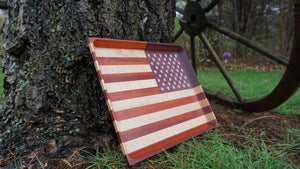 Old Glory EDC Tray - Cal-Tex Designs