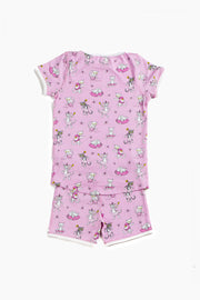"""MORNING CATS"" - Shop Organic kids clothing, sheets, bedding, pyjamas, underwear & more"
