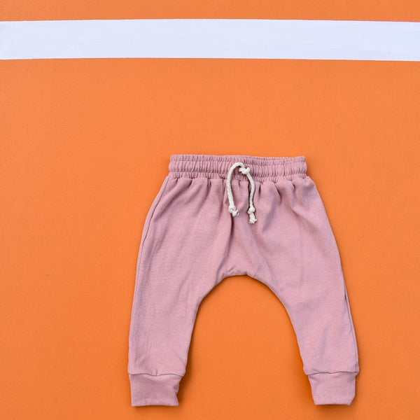 The Bounce Pant - Sherbet