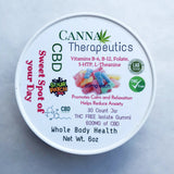 Sweet Spot of Your Day CBD Gummies 20mg