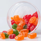 Rainbow Party Mix Gummies 15mg CBD