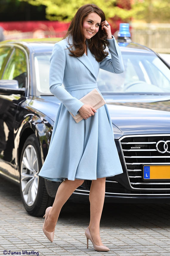 kate swing coat dress - Kate Middleton coat dress - heartmycloset