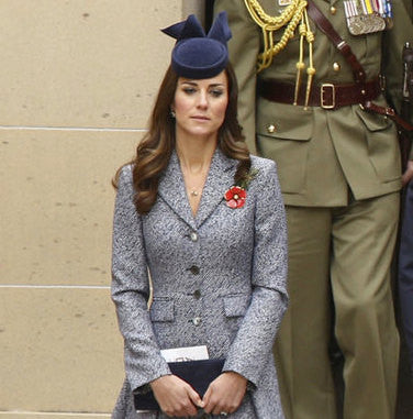 Swing-3 - Kate Middleton style Aline dress