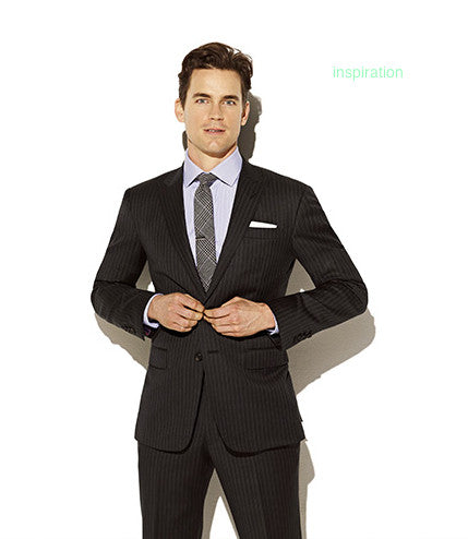 2-button suit - heartmycloset
