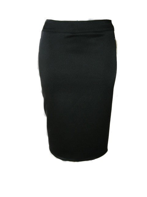 **pencil skirt - FFblack - size 6/8 - heartmycloset