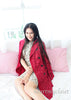 new lace trench - lace trench coat with satin lining