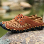 Mesh Breathable Beach Casual Shoes