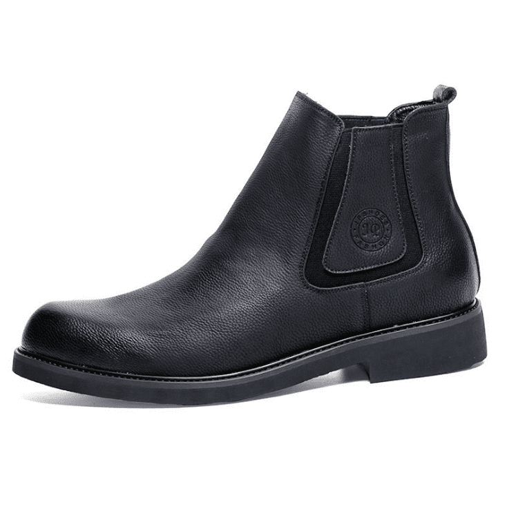 British Style Chelsea Boots