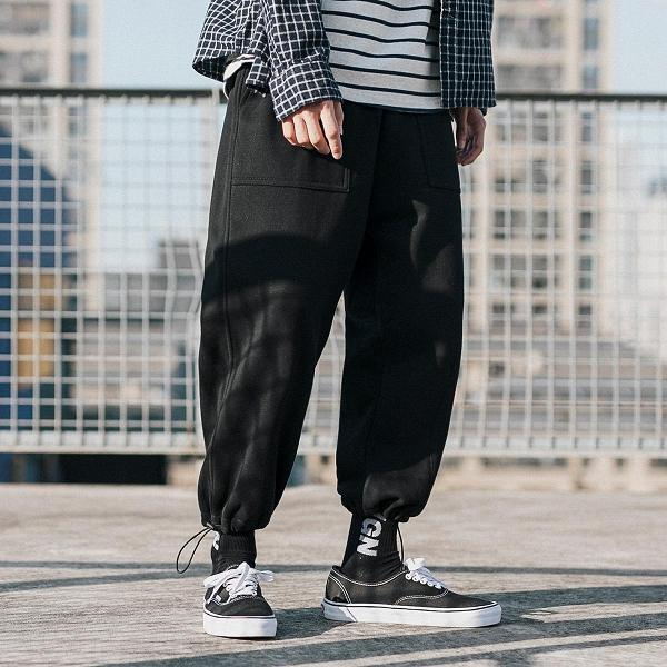 Loose Casual Sport Pants