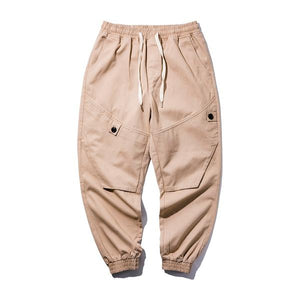 Multi-pocket Casual Cargo Pants
