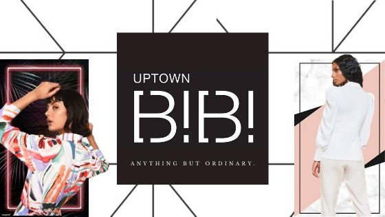 Discover the latest in women's fashion and new season trends at Uptown Bibi.  A unique Women's fashion boutique based in Omagh, Northern Ireland, and ONLINE. Follow the #fashionabledrama blog https://www.uptownbibi.com/blogs/fashionable-drama
