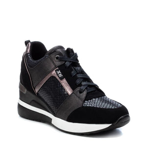 GIA low wedge sneakers from XTi