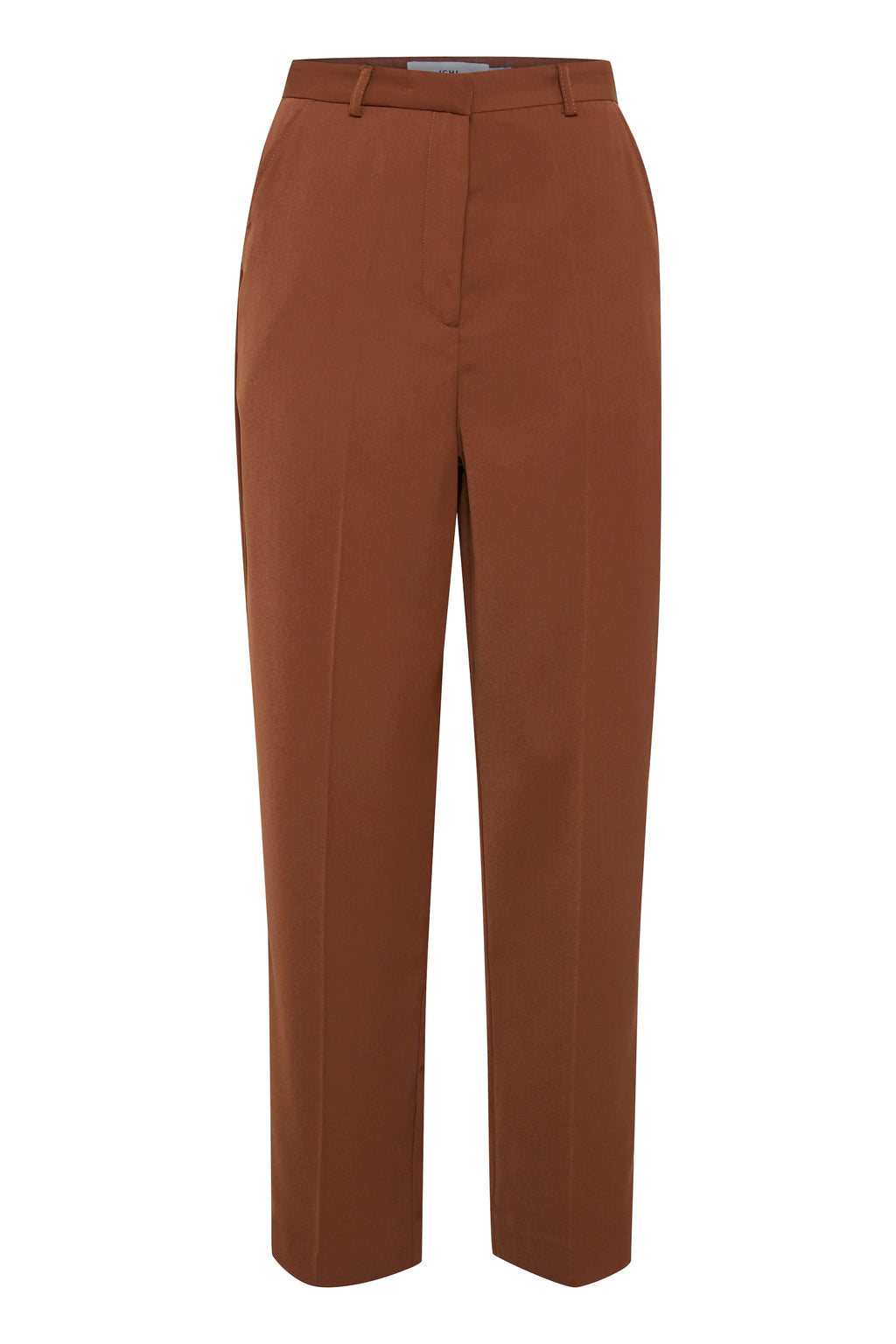 CHARLES high-waisted trousers