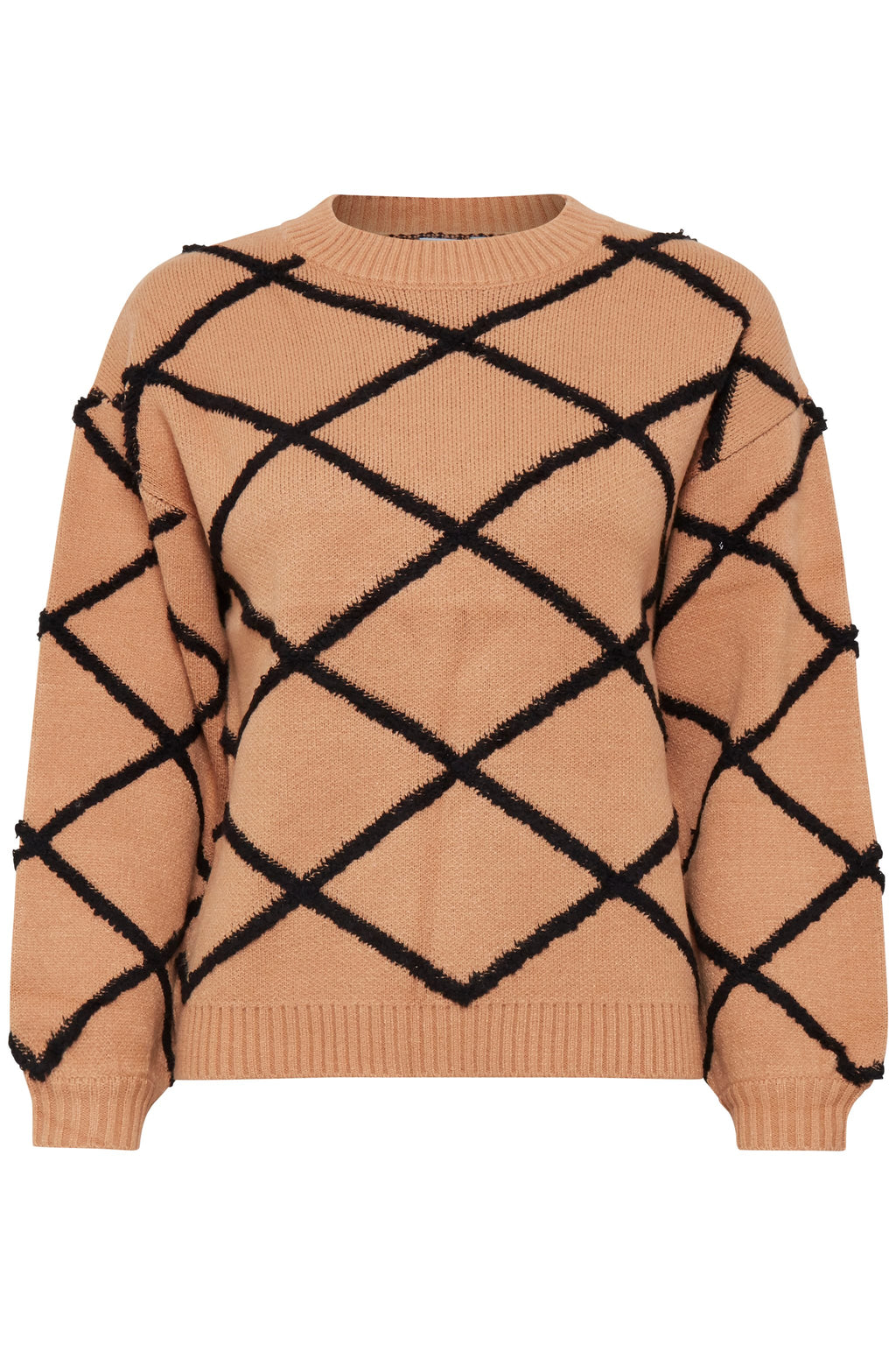 FILIA knitted jumper