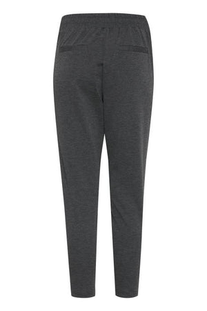 KATE cropped jersey trousers - 2 colours