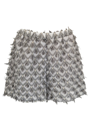 LOU LOU shorts - grey