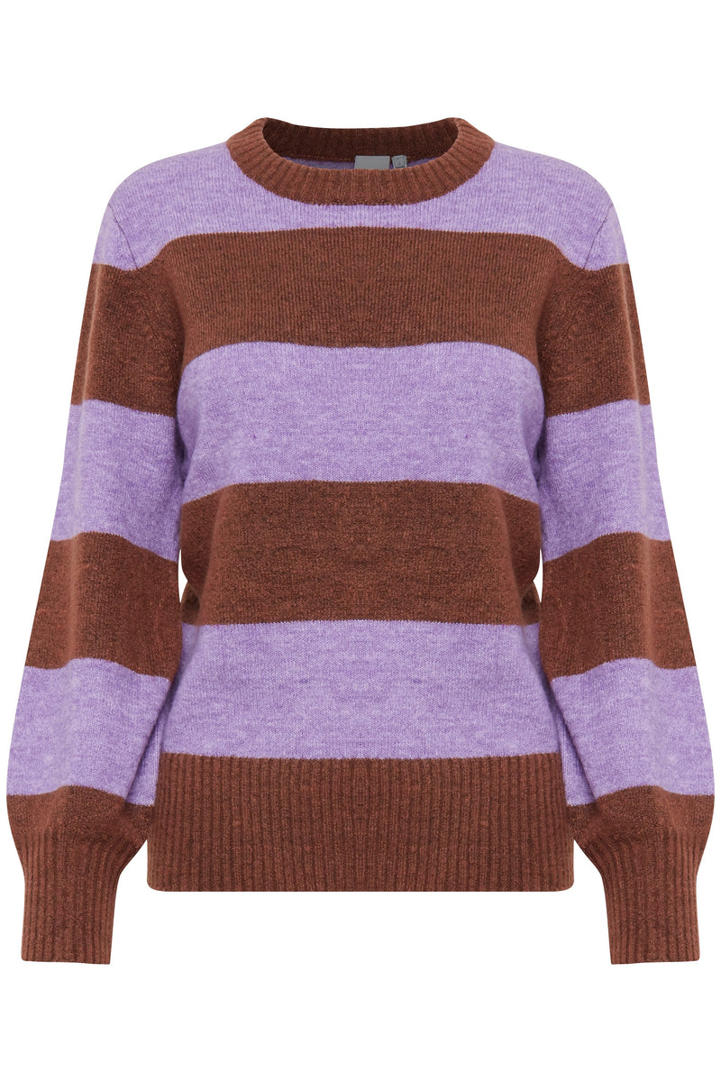 EDEN knitted jumper