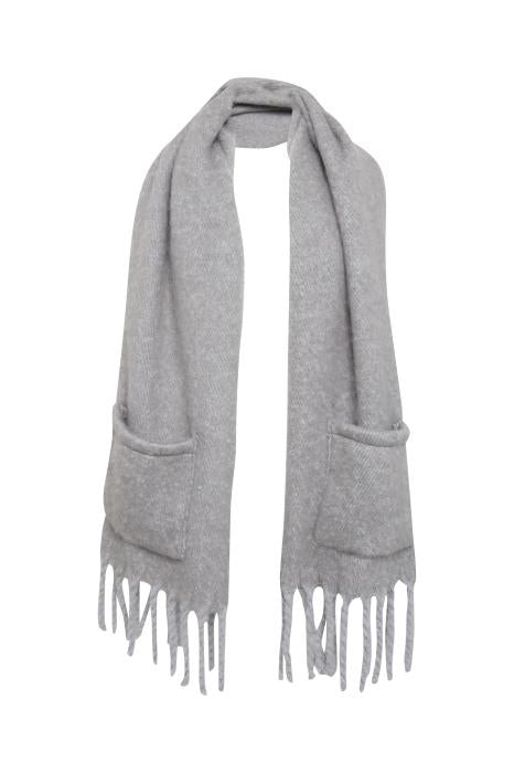 WARM poncho scarf - 2 colours