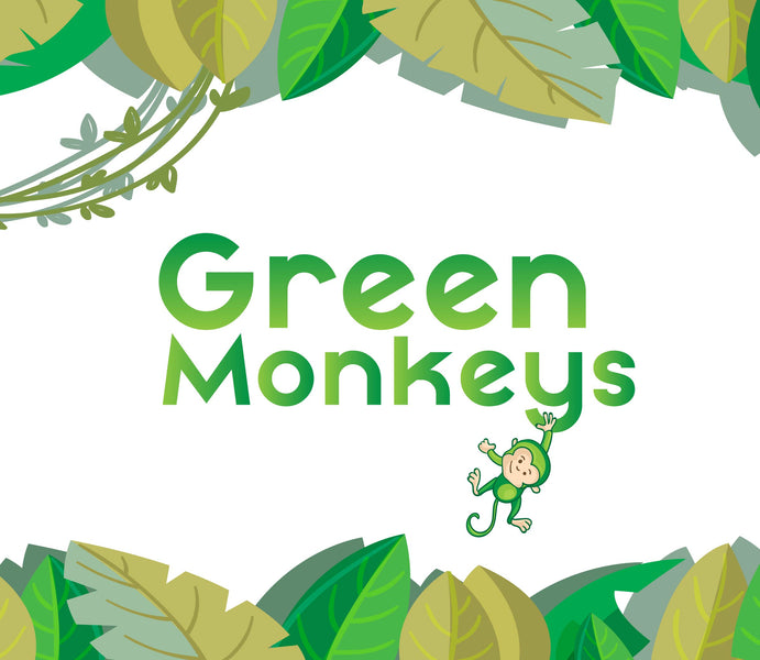 About Green Monkeys