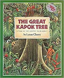 The Great Kapok Tree: A Tale of the Amazon Rainforest by Lynne Cherry
