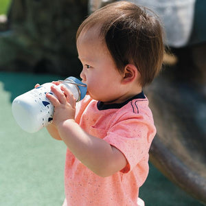 Kid Kanteen Sippy Cup by Klean Kanteen - Shark design