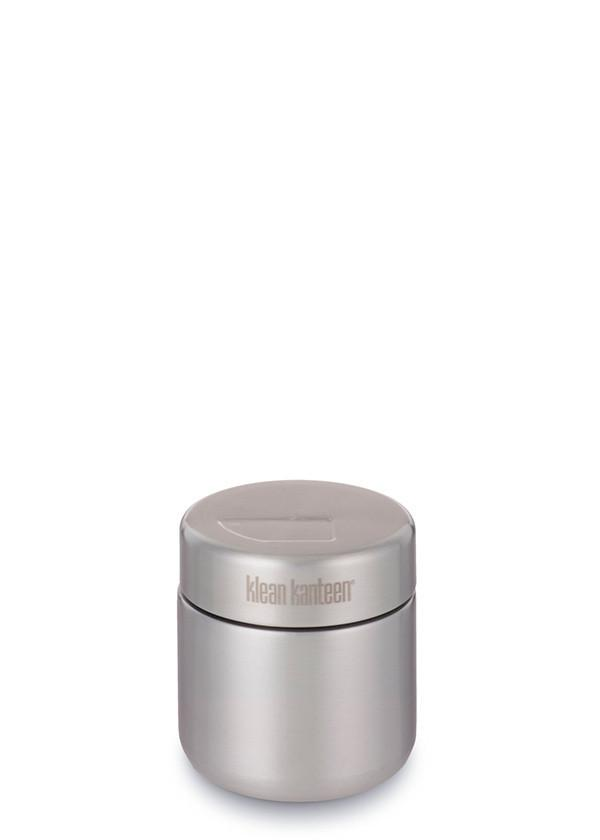 Klean Kanteen Food Canister (237ml) - non-insulated