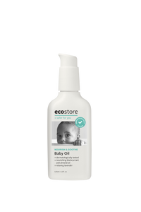 Ecostore Baby Oil - Green Monkeys