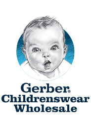 Gerber Childrenswear Wholesale