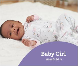 Baby Girl category image