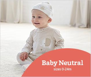 Baby Neutral category image