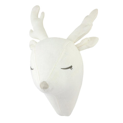Just Born® Keepsake Deer Head-Gerber Childrenswear Wholesale
