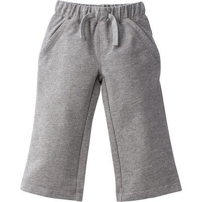 1-Pack Boys Grey Pant-Gerber Childrenswear Wholesale