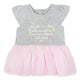 1-Piece Baby Girls Sunshine Cap Sleeve Dress-Gerber Childrenswear Wholesale