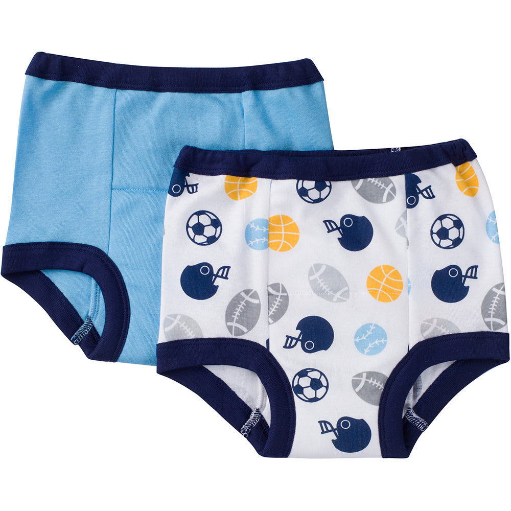 2-Pack Boys Sports Training Pants-Gerber Childrenswear Wholesale