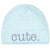 "5-Pack Baby Neutral ""Cute"" Caps Set-Gerber Childrenswear Wholesale"