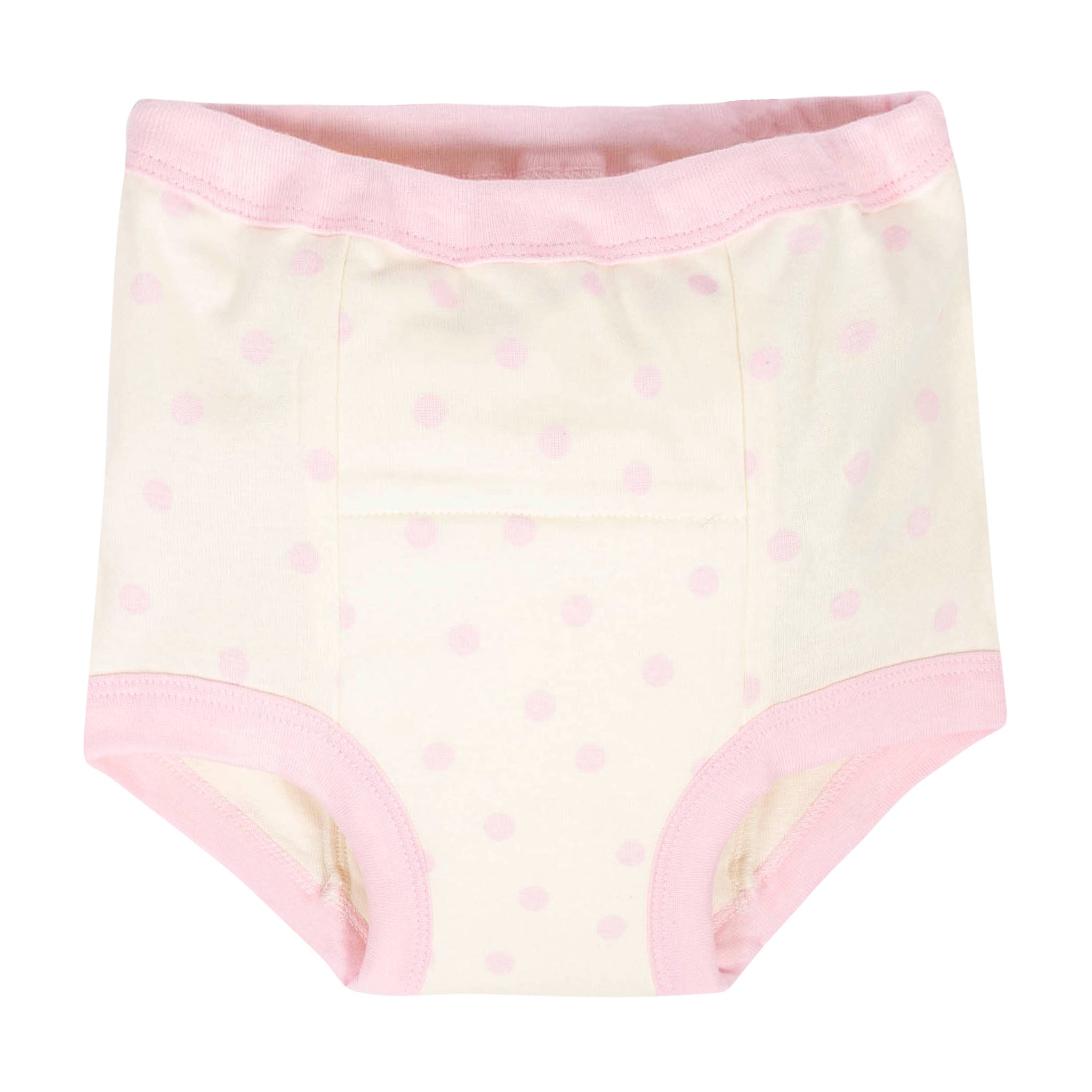 4-Pack Girls Bunny Training Pants-Gerber Childrenswear Wholesale