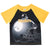 Pittsburgh Steelers Toddler Boys Short Sleeve Tee Shirt-Gerber Childrenswear Wholesale